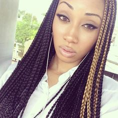 Box braids makeup>>>> loveeeee thissss $24!!!!Oakley sungalsses are on sale!!!!!!! www.sports-discounts.com