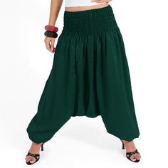 7b94fa533c68c Latest Collection of Harem pants online for women and girls, available in  authentic colors like. Jaipur Handloom