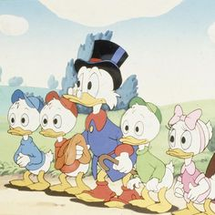 Get your ducks in a row...Huey, Dewey, and Louie made their big debut-y (too far?) on this day in 1937