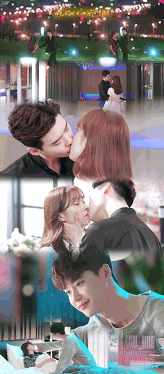 #WTwoWorlds #W #kdrama W Korean Drama, Drama Korea, Jong Suk, Lee Jong, W Kdrama, Kdramas To Watch, Kang Chul, Bride Of The Water God, Lee Jung Suk