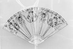 first quarter of the 19th century - Fan