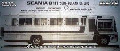 Andorinha antigo_(trabalhando no chile) - BARRAZABUS :Onibus do Brasil e do Mundo! - Fotopages.com