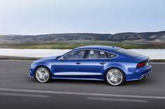 Audi A7 e S7 restyling: dati tecnici, motori e prezzi | NanoPress