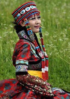 Les Tenues Traditionnelles Asiatiques - forum mode traditionnelle et haute couture