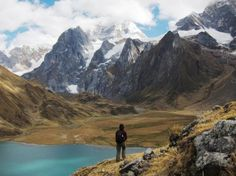 "A 2 part series on ""The Best of South America"".  Advice from 31 different travel blogs."