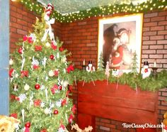 National Christmas Center & Museum in Paradise (Lancaster County) Pennsylvania