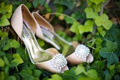 Designer Wedding Shoe Sale | Stuart Weitzman Wedding Shoes « SHEfinds