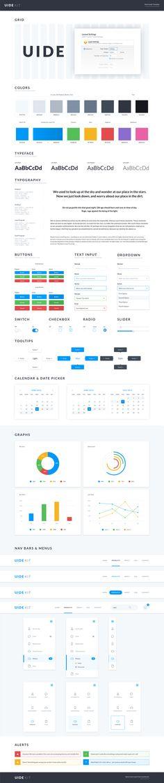 Buy Gleek - Admin Dashboard UI Kit MultiPurpose PSD Template by DigitalHeaps on ThemeForest. Gleek – Admin Dashboard UI Kit MultiPurpose PSD Template: Gleek is a Modern, Clean design, Multi-Purpose and Feature. Dashboard Ui, Dashboard Template, Web Style Guide, Brand Style Guide, Style Guides, Webdesign Inspiration, Ui Inspiration, Web Design, Modern Design