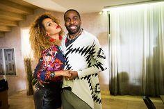 """iFolha - Talento de casal garante o sucesso de """"Mister Brau"""""""