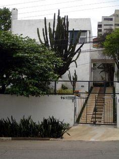 Exposição Casa Modernista completa 80 anos