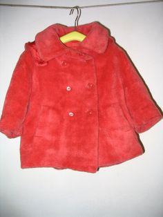 I still have mine. Retro 2, Childhood Memories, Fur Coat, Jackets, Czech Republic, Vintage, Game, Fashion, Historia