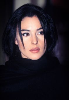 monica bellucci younger days - Yahoo Image Search Results