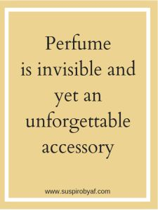 How to Perfectly Choose Perfume that Guarantees Praise – SUSPIRO Jewels How to Perfectly Choose Perfume that Guarantees Praise – Perfume is invisible and yet an unforgettable accessory