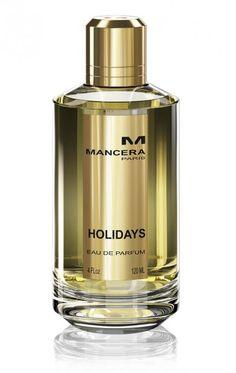 3510b148569 Holidays Mancera parfem - novi parfem za žene i muškarce 2016 New  Fragrances