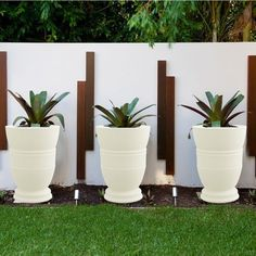 Garden & Helping You Improve Your Outdoor and Produce a Welcoming Atmosphere to Allow Them to Enjoy Indoor Palms, Small Artificial Plants, Plastic Pots, Self Watering, Centerpiece Decorations, Plant Wall, Hanging Planters, Outdoor Walls, Potted Plants