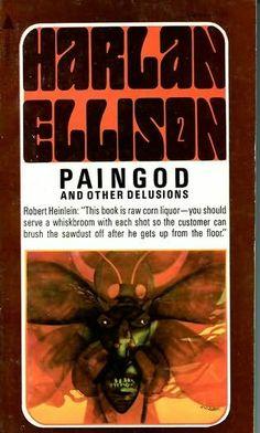 Best ideas about Harlan Ellison on Pinterest   Isaac asimov