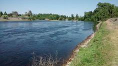 Rio Neuquen