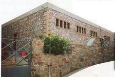 Το Κέντρο Μελέτης Χορού Ισιδώρας & Ραϋμόνδου Ντάνκαν Outdoor Decor, Home Decor, Decoration Home, Room Decor, Home Interior Design, Home Decoration, Interior Design