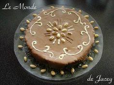 Arabischer Mandelkuchen. Diesen Kuchen habe ich schon diverse Male gebacken, aber jetzt habe ich noch…