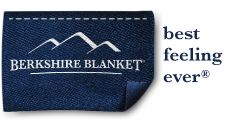 Berkshire Blanket #berkshireblanket