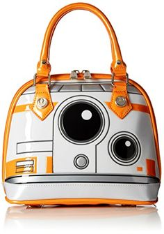 Loungefly Star Wars BB8 Dome Bag Top Handle Bag, Multi, O... https://smile.amazon.com/dp/B0142SRX32/ref=cm_sw_r_pi_dp_sROJxbCR2QQ8M