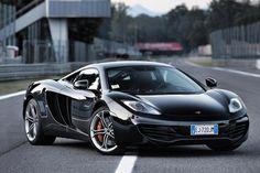 McLaren MP4-12C | McLaren MP4-12C | Picture: 87938 - 18495 - 4WheelsNews