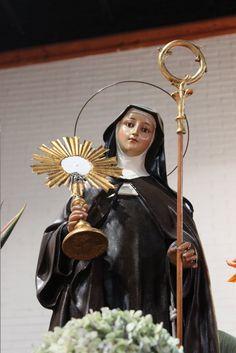 Parroquia de santa clara de Asis, Daiya Torres Silva