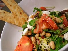Comida liviana - Ensaladas, recetas de ensalada de pollo, recetas de ensaladas de verduras, ensalada mixta, recetas de ensaladas faciles, recetas de ensaladas sencillas, ensaladas faciles y baratas, ensaladas cesar, ensaladas de frutas, ensaladas para bajar de peso, ensaladas, comidas ligeras, comida saludable, chicken salad recipes, vegetable salad recipes, mixed salad, easy salads recipes, cesar salads, light meals, fresh salads, healthy meals #comidasana #ensaladasfaciles
