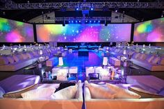 Elite OC Productions   Revelry Event Designers   UCI Mind Charity Gala- Time of Your Life