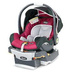 """Chicco KeyFit 30 Infant Car Seat - Aster - Chicco - Babies """"R"""" Us This color"""