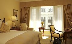 The Ritz-Carlton San Francisco King Room. Read all about it at http://www.eventinterface.com/blog-article?id=100