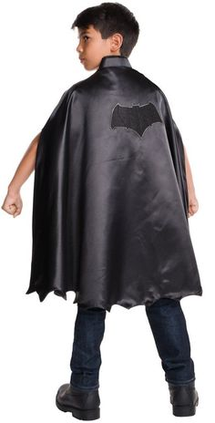 Costume Accessory: Dawn of Justice Batman Cape Child - 1 UNITS
