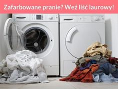 7 Tips Memilih Mesin Cuci Laundry yang Murah, Awet dan Berkualitas Doing Laundry, Laundry Hacks, How To Whiten Clothes, Wash And Fold, Front Load Washer, Household Cleaners, Household Tips, Wash N Dry, Laundry Basket