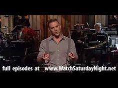 Channing Tatum on Saturday Night Live