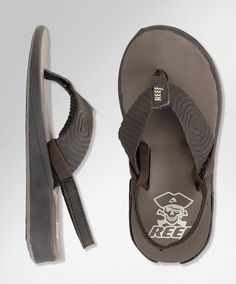2da48266348f48 Reef Flip-Flops - hidden compartment in the heels is ingenious. It slides  out