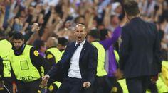 Real Madrid: A Zidane le funcionó su plan... y el espionaje industrial | Marca.com http://www.marca.com/futbol/real-madrid/2017/05/03/5909bb6cca47414f718b4677.html