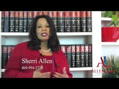 Allen Law Llc Allenlawga Profile Pinterest