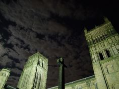 DurhamDurham Cathedral is regarded as one of the finest examples of a Norman architecture and has been designated a UNESCO World Heritage Site. Construction of the Cathedral began in 1093A picture of:Durham Cathedral,Durham,County Durham