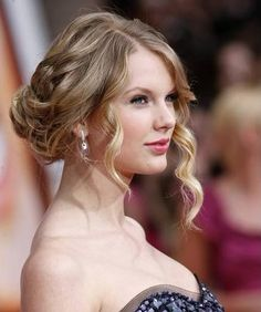 Curly Updo Hairstyles For Homecoming 2012, Curly Updo Hairstyles for Homecoming 2012