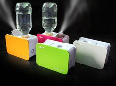 Baby Humidifiers  - Pin it :-) Follow us .. CLICK IMAGE TWICE for our BEST PRICING ... SEE A LARGER SELECTION of  Baby humidifiers at  http://zbabybaby.com/category/baby-categories/baby-health-and-baby-care/baby-humidifier-and-vaporizer/  - gift ideas, baby , baby shower gift ideas, kids  -  Ultrasonic Mini Humidifier « zBabyBaby.com