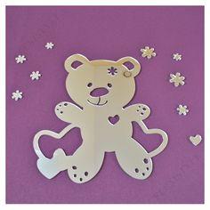 Dětské dekorační zrcadlo macík - dumdekorace.cz Gingerbread Cookies, Ale, Kids, Gingerbread Cupcakes, Young Children, Boys, Ale Beer, Children, Boy Babies