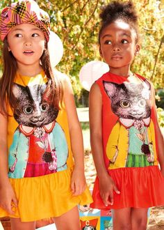 ALALOSHA: VOGUE ENFANTS: Must -Have of the Day: Who says Meow for Gucci kids?