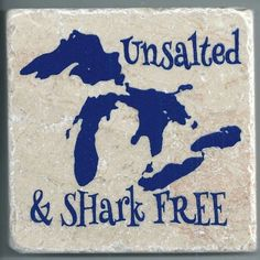 Probably urban legend, but my dad loved to tell stories of bull sharks found in the Great Lakes :-)