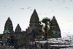 Angkor Vat vista general