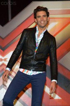 Mika X Factor