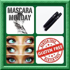 Mascara Monday! News Flash Did you know that Younique sells 15,500 sets of 3D Fiberlash Mascara daily? Did you know that Younique's 3D Fiberlash Mascara is made of 100% all natural green tea fibers with NO harsh chemicals or glue that would cause damage to your eyelashes. Well now you know so make the switch...you will be thanking me!!! Order yours here https://www.youniqueproducts.com/CarlaValdez