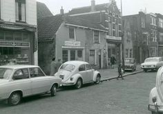 Holland Schiedam. Broersveld 1971