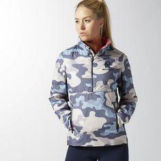 Reebok - Утепленная куртка CrossFit®
