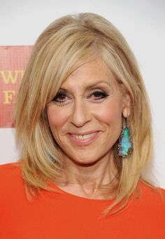 Judith Light - beautiful at 63 years old!