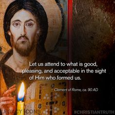 #ChristianTruth to ponder...